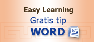 Easy-Learning-tips-word