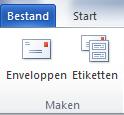 Eigen menu in Word via scherm 01