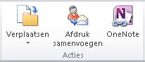 Etiketten maken in Word 2010 03