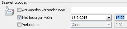 Outlook 2010 tijdstip mail verzenden 04