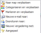 Outlook archiveren met snelle stappen 04 - Outlook 2010