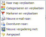 Outlook archiveren met snelle stappen 04