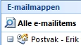 Outlook training opschonen e-mail 01