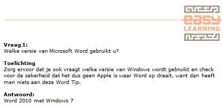 Tekst in Word 2010 onzichtbaar 01