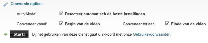 YouTube filmpjes downloaden 09